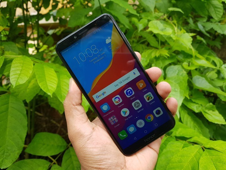 Honor 7A Review