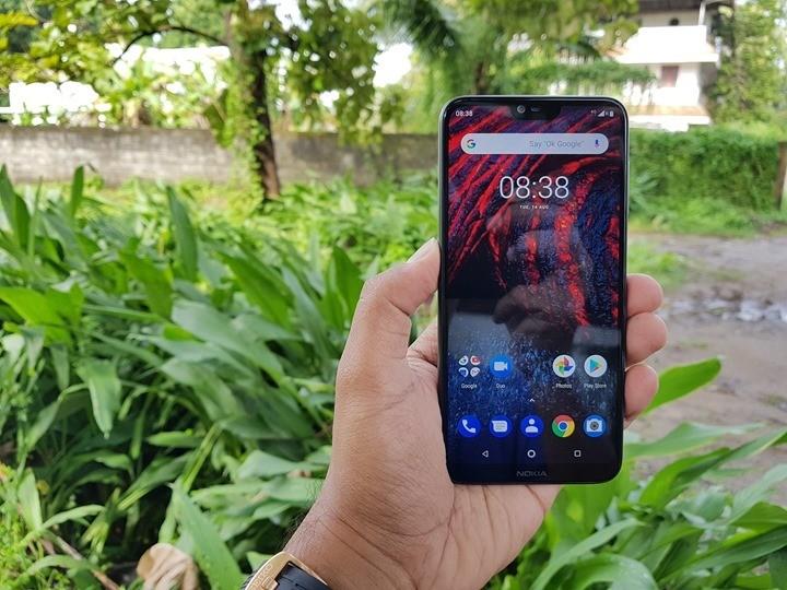 Nokia 6.1 Plus FAQs