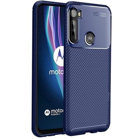 Best Motorola One Fusion+ Cases