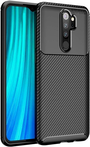 Best Cases for Redmi Note 8 Pro