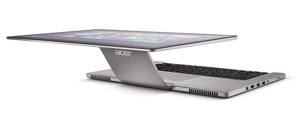 Acer Aspire R7 tablet