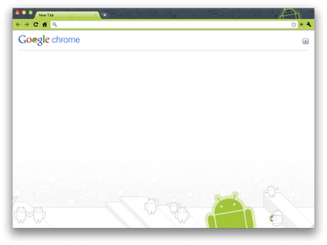 Android theme