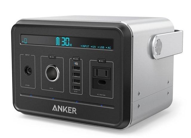Anker-PowerHouse