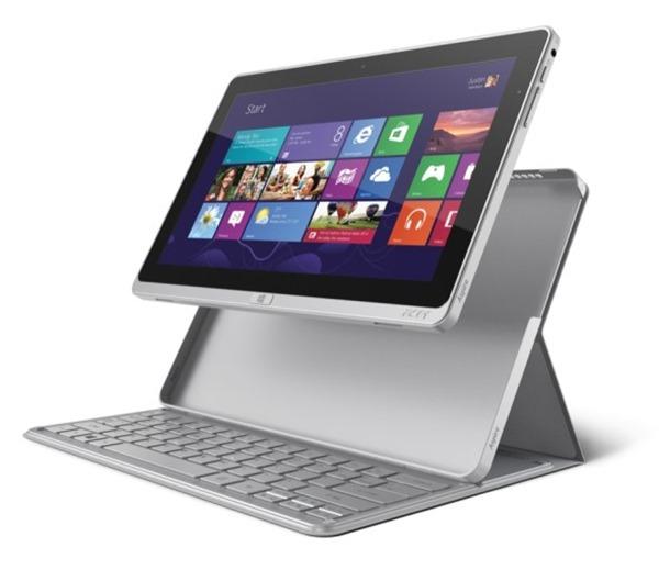 Aspire-P3 tablet