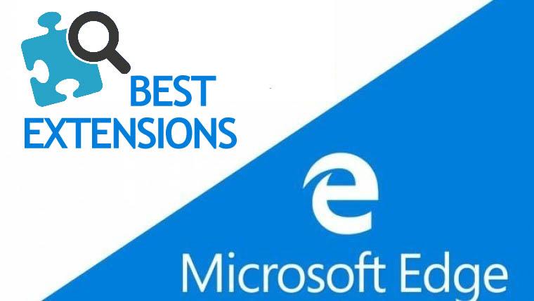 best microsoft edge extensions