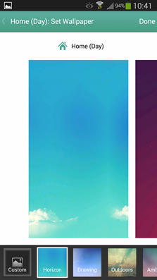 Cover Lockscreen for Android (10)
