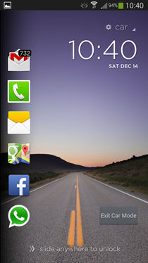 Cover Lockscreen for Android (6)