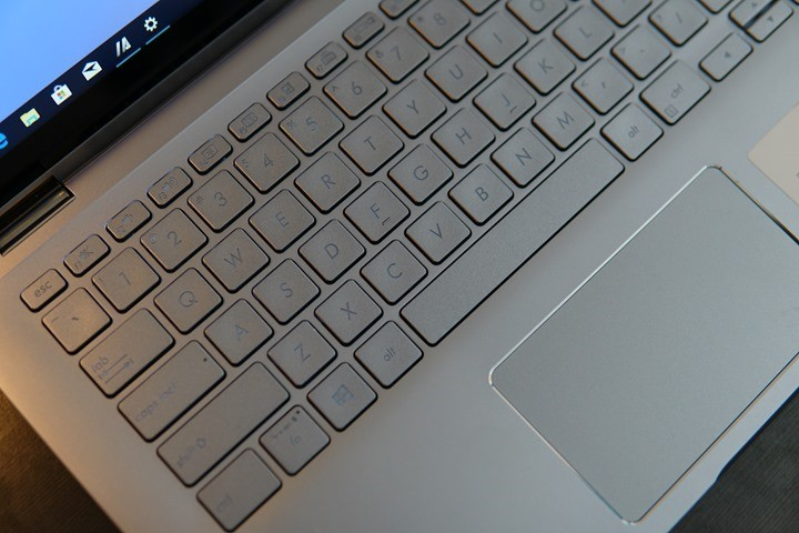 ASUS ZenBook Flip 14 (UM462) Review