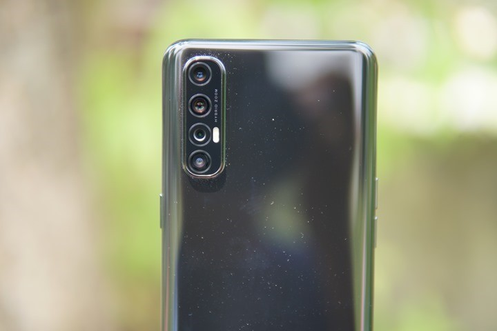 Oppo Reno 3 Pro Camera Review