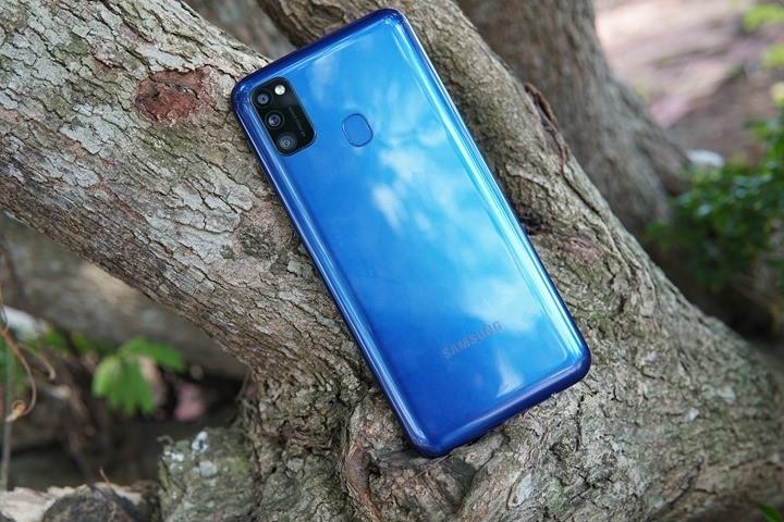 Samsung Galaxy M21 Camera Review