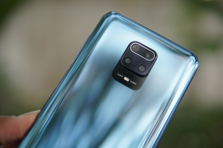 Redmi Note 9 Pro Max camera review