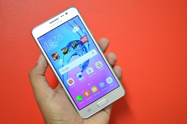 Samsung Galaxy On5 Pro Review