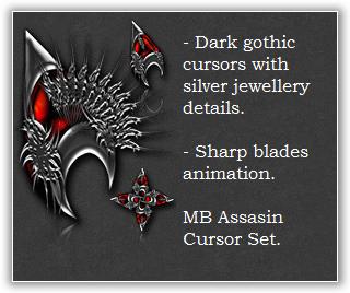 Diablo-III-Cursor-Set