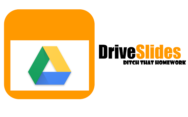 DriveSlides