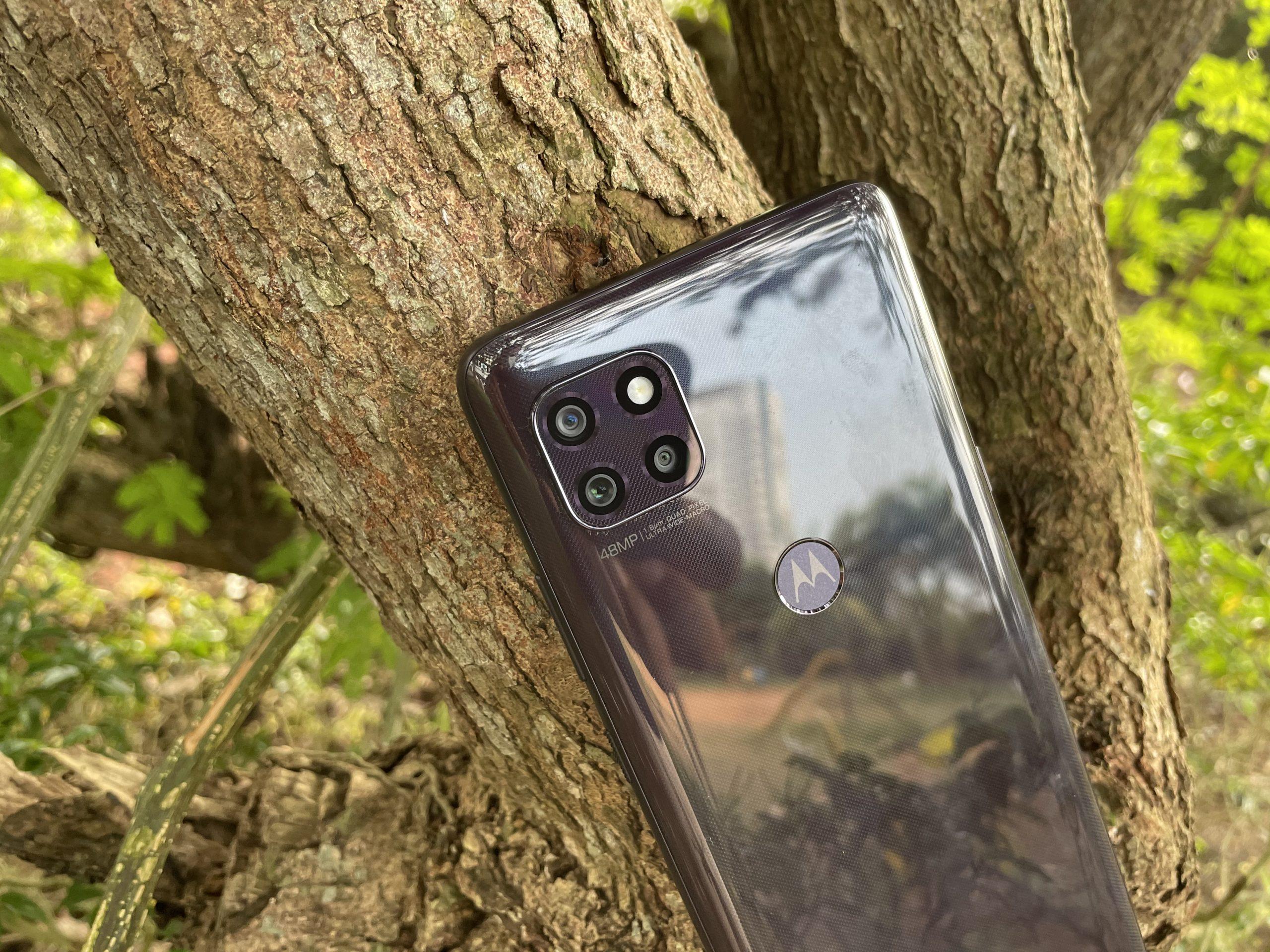 Moto G 5G Camera Review