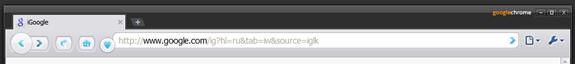 LI_Graphite_for_Google_Chrome_by_krosavcheg