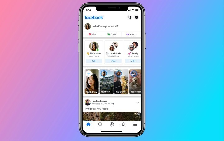MessengerRooms_FB-News-Feed_Colored