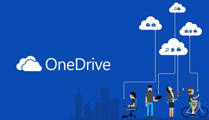 Remove OneDrive Sync on Windows 10