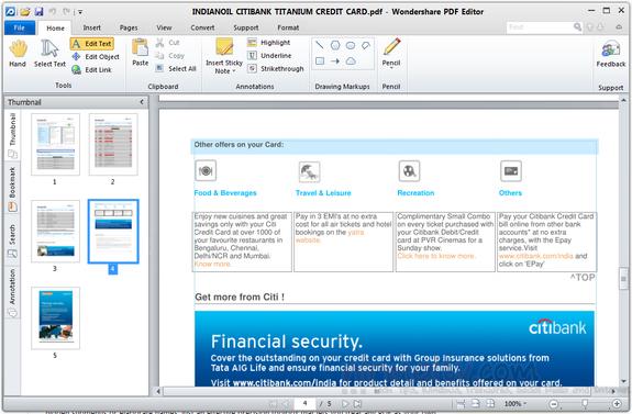 Free Pdf Editor For Windows