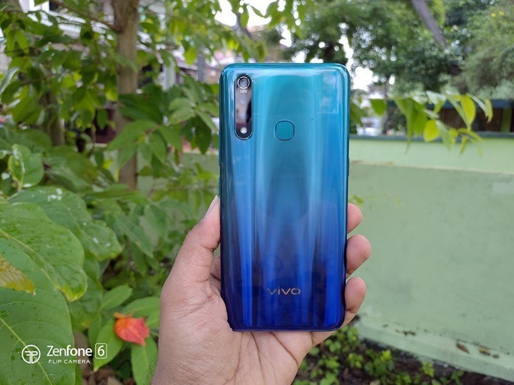 Vivo Z1 Pro Hidden Tricks