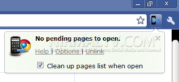 Pages shared