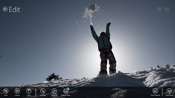 Photoshop for Windows 8