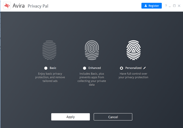 Fix Windows 10 Privacy Issues