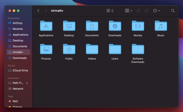 Best File Managers for Mac OS