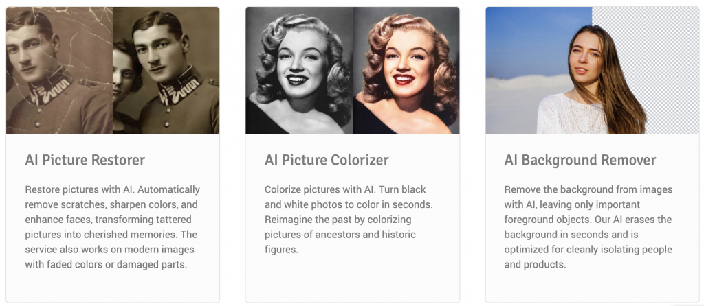 Best AI Images Editors