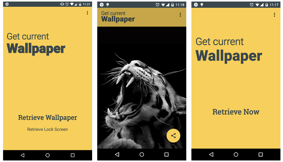 How to Get Wallpapers from Oppo Themes