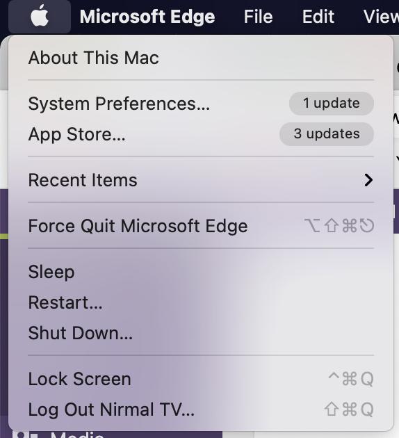 Find Mac Serial Number
