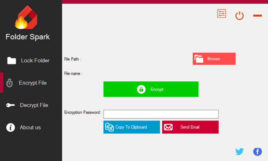 Password Protect Folders in Windows 10