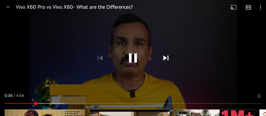 Loop YouTube Videos