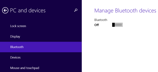 improve battery on Windows 10