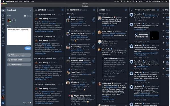 Best Twitter Apps for Mac