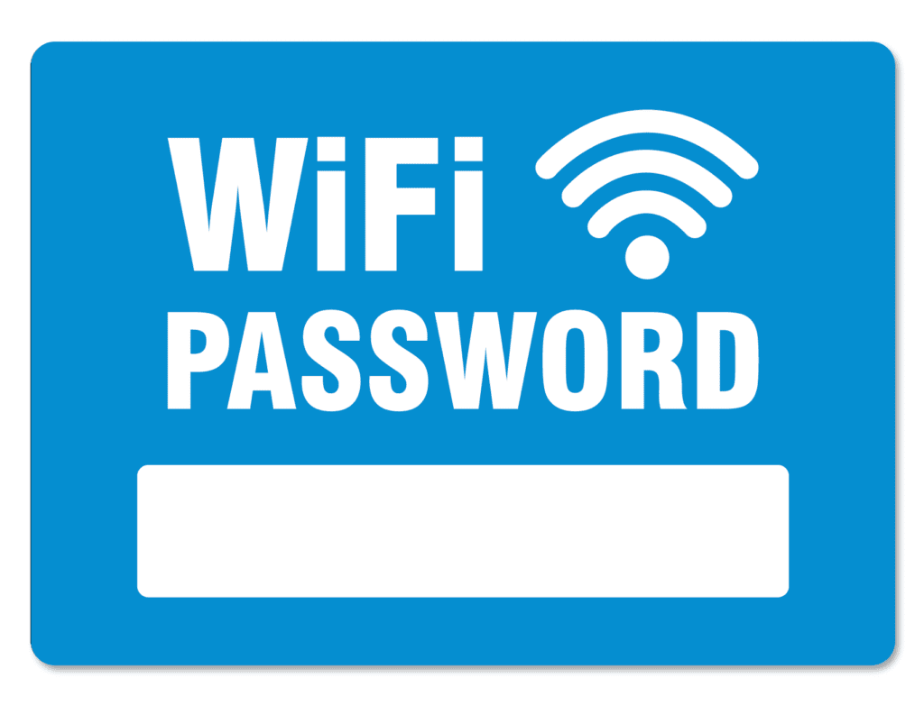 View Saved Wi-Fi Passwords on Android