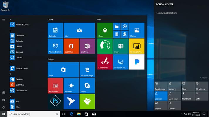 Get Windows Photo Viewer in Windows 10