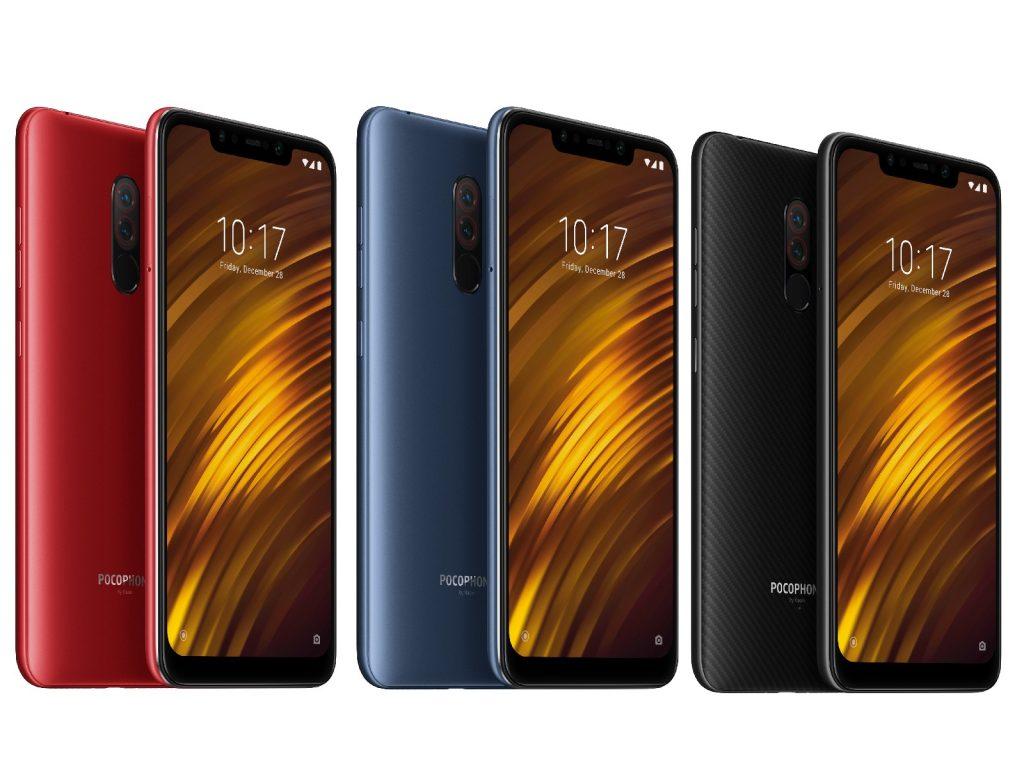 Best Smartphones below Rs 30000