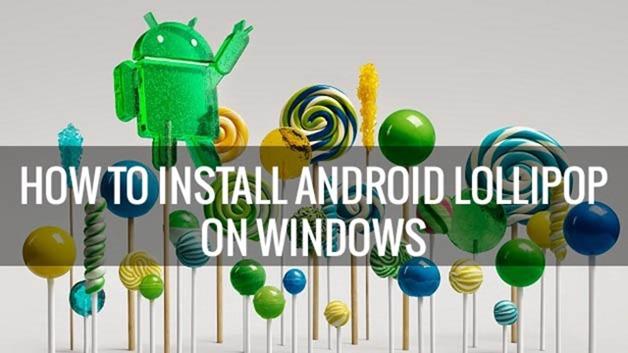 androidpit-lollipop-on windows