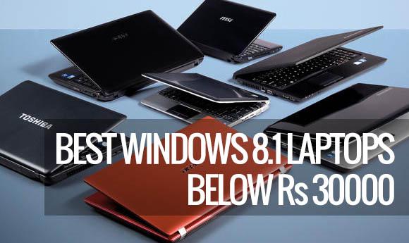 best-Laptops below Rs 30000
