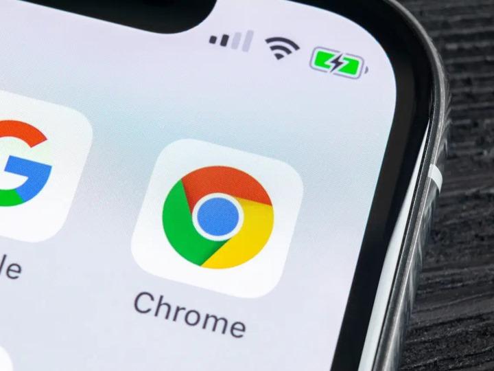 Auto-Fill Chrome Passwords on iPhone