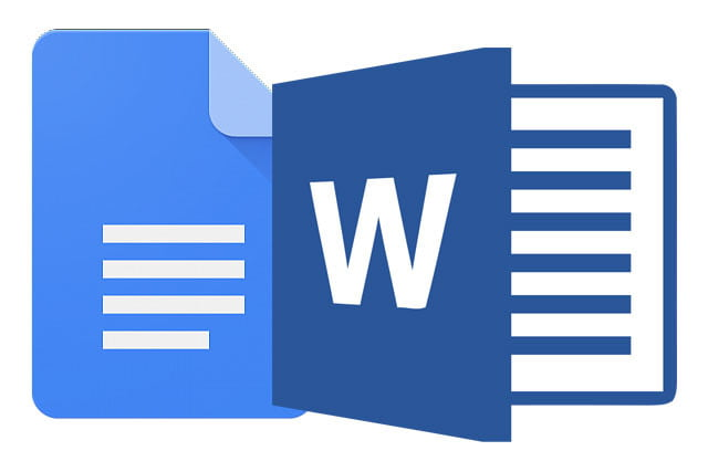 Convert Google Docs to Microsoft Word