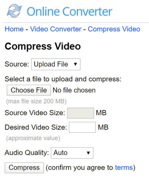 Best Video Compression Tools