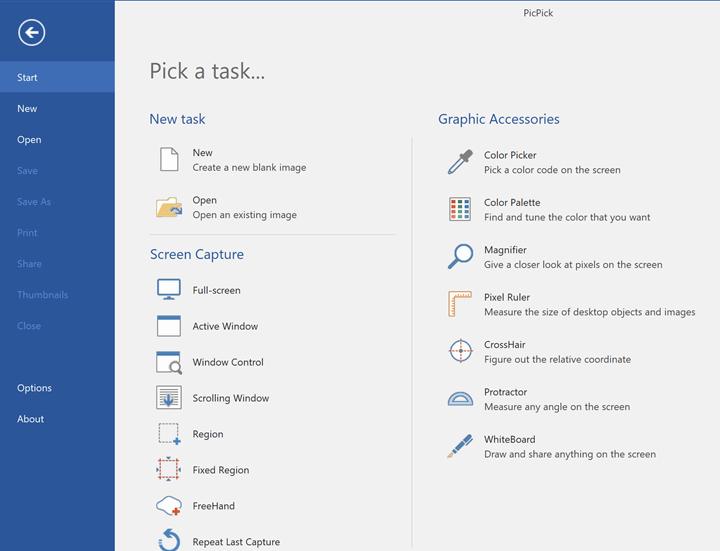 Scrolling Screenshots on Windows 10