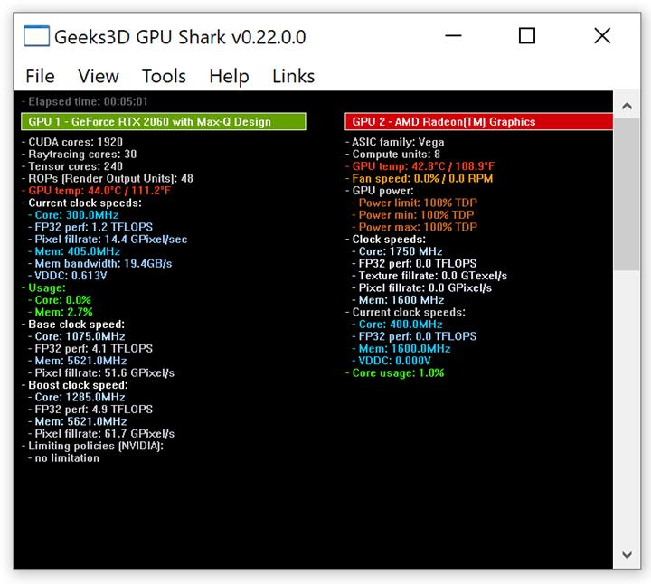 Monitor NVIDIA GeForce