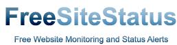 Free site Status
