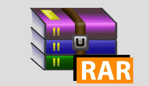 Extract RAR Files