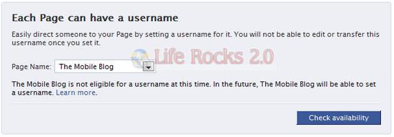 not URL
