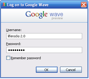 wave notifier