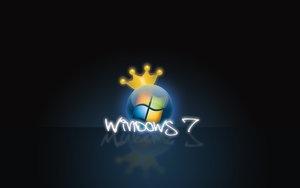 Win7King_by_JayCustom
